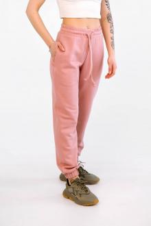 брюки Anli 084 розовый