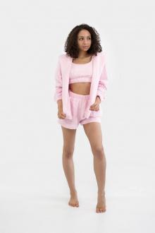 шорты Anli 081 розовый