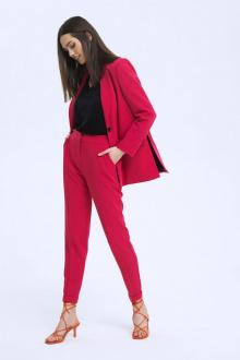 брюки LaVeLa L20181 розовый