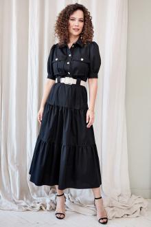 Мода Юрс 2675 черный