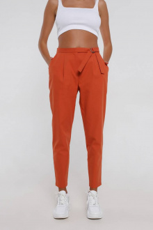 брюки Madech 21174 рыжий