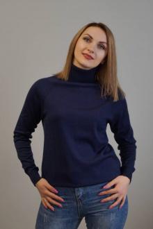 Subota new 16065 черничный(158/164)
