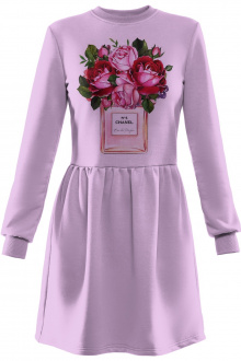 Rawwwr clothing 009.384-начес лиловый