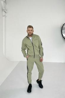 Rawwwr clothing 122-начес олива