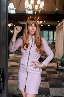 Avenue Fashion 108 розовый
