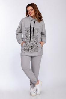 LaKona 1353 серый