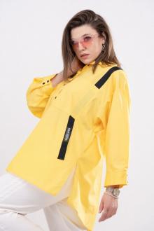 GRATTO 4017 желтый