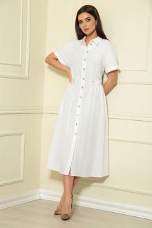 Andrea Fashion AF-129/2 белый