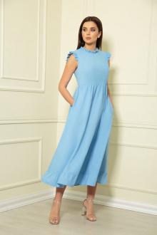 Andrea Fashion AF-133/10 голубой