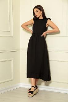 Andrea Fashion AF-133/17 черный