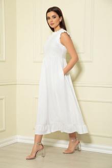 Andrea Fashion AF-133/2 белый