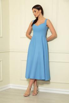 Andrea Fashion AF-139/10 голубой