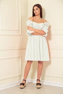 Andrea Fashion AF-141/2 белый