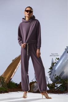 Rami 2158 фиолетовый