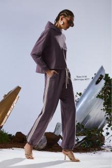 Rami 4077 фиолетовый