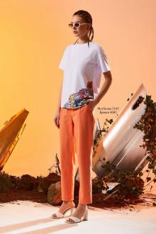 Rami 4082 оранжевый