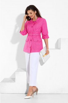 Lissana 4264 розовый