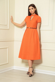 Andrea Fashion AF-148/4 оранж