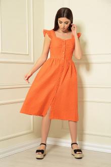 Andrea Fashion AF-147/4 оранж
