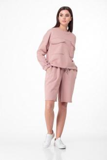 Anelli 1012 розовый