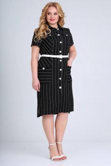 платье Ollsy 1557 черный