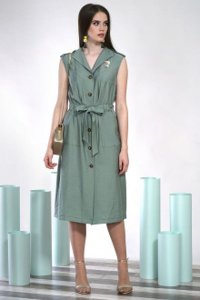 платье Alani Collection 1409