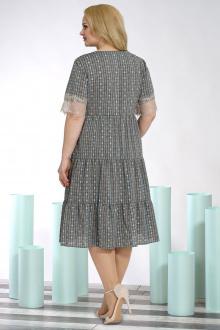платье Alani Collection 1424.2