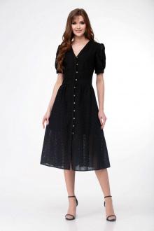 Платье AMORI 9525 черный