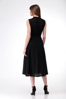 Платье AMORI 9529 черный