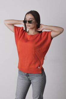 Romgil ТЗ244 ярко-оранжевый