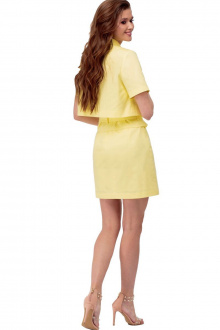 жакет,  юбка AMORI 1788