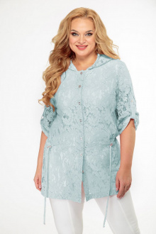 Anastasia 593 голубой
