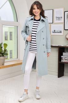 Мода Юрс 2661 пыльный_голубой