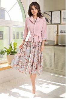 Мода Юрс 2513 розовый