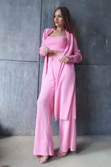 EV&ES 34 розовый