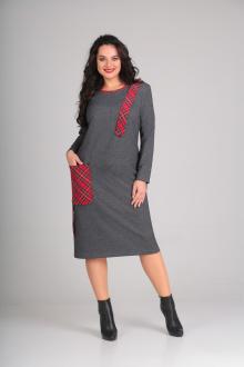 Andrea Style 00110 серый