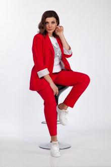 Anna Majewska 1473F красный
