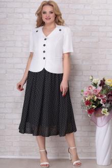 Aira Style 819 черно-белый