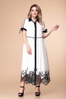Romanovich Style 1-1824 белый/черный