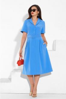 Lissana 4266 голубой