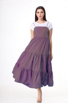 Anastasia 630 фиолетовый