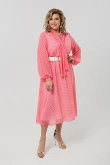 Pretty 1974 розовый-белый