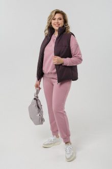 Pretty 1982 розовый-баклажан