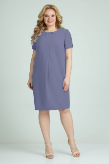 ELGA 01-704 серо-синий