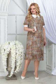 Ninele 2287 леопард