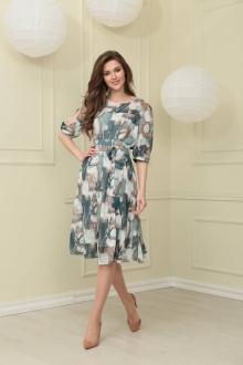 Платье TAiER 991