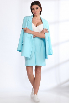 Angelina & Сompany 534 небесно-голубой