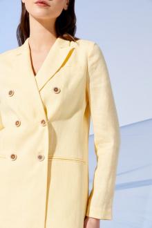 Prestige 4126/1 желтый
