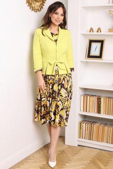 Мода Юрс 2513-1 лимон