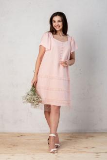 Angelina 655 бледно-розовый
